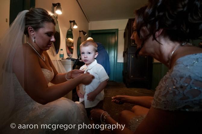Aaron McGregor Photo-5